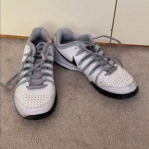 Used Nike Shoes Size 10